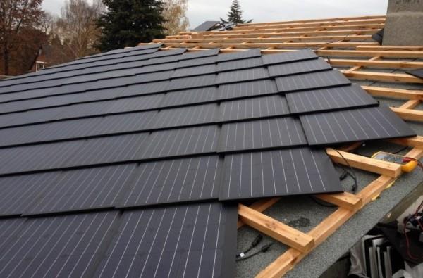 """Компанія """"Alfa Liberty"""" стала офіційним дилером сонячних дахів SolteQ."""
