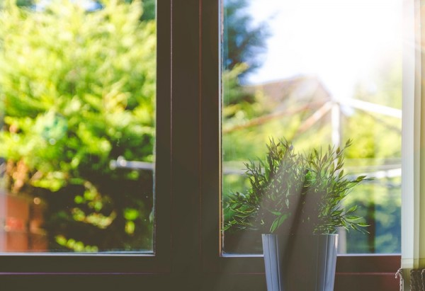Монтаж металопластикових вікон та дверей