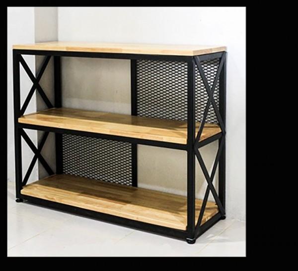 Мінімалістичні меблі в стилі Лофт