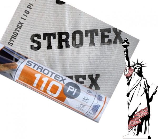 Плівка Strotex 110/140 P.I.